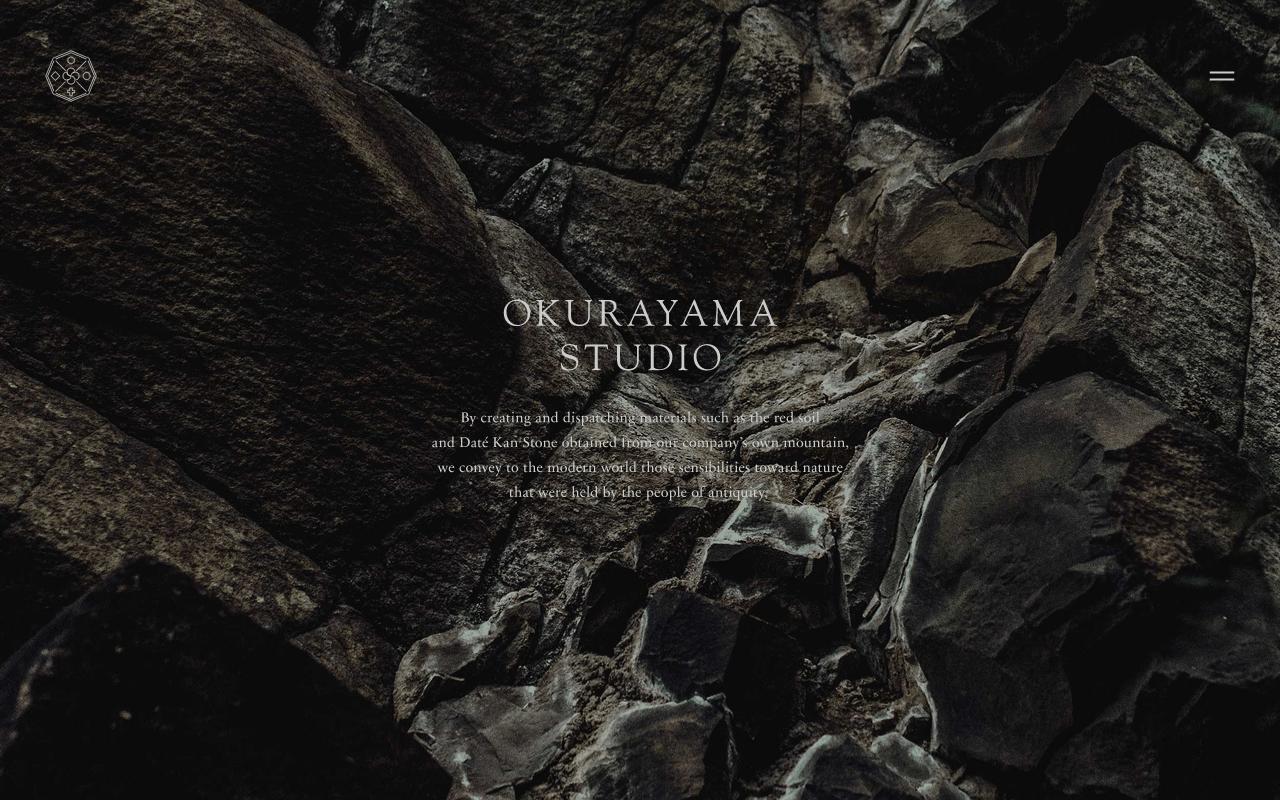 OKURAYAMA STUDIO