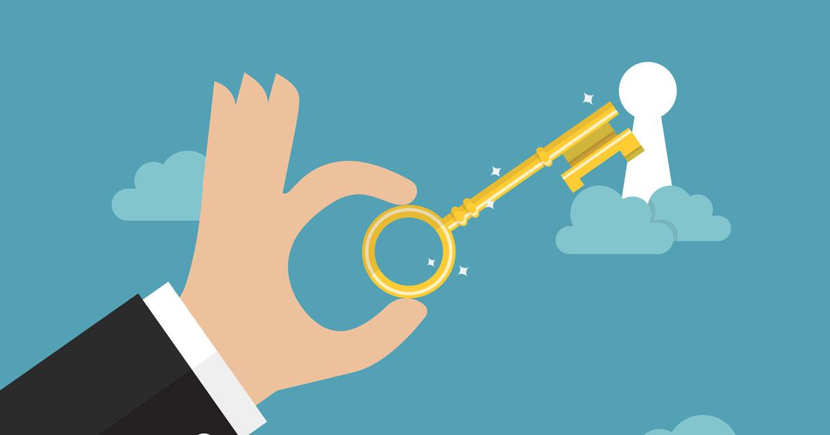個人でもできる、大切なデータの守り方とクラウドサービス利用の注意点