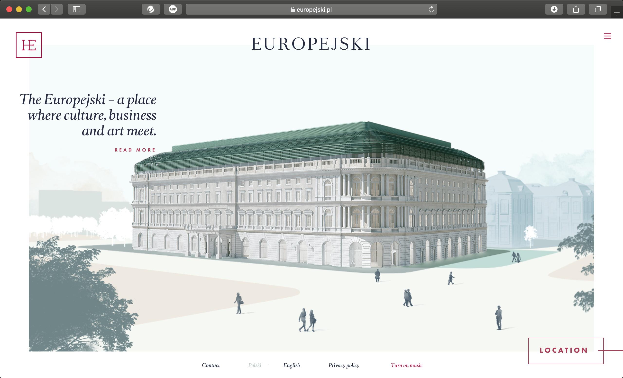 お手本にしたい! 海外のかっこいい建築系ホームページ 見つけ方と成功例