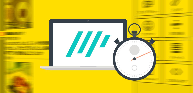 パフォーマンスを向上!BiNDupに施したWebアプリの高速化