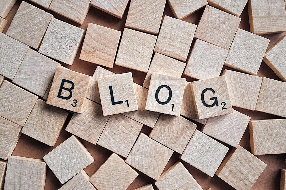 ブログのイメージ