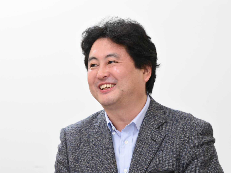 デジタルステージ代表熊崎