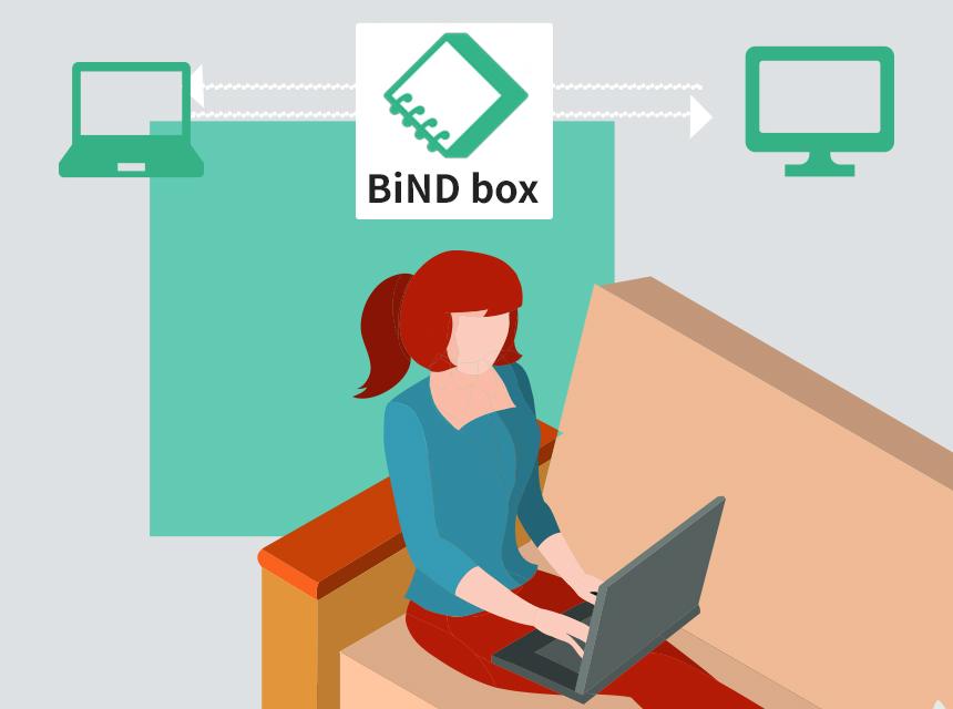 BiND Boxとは