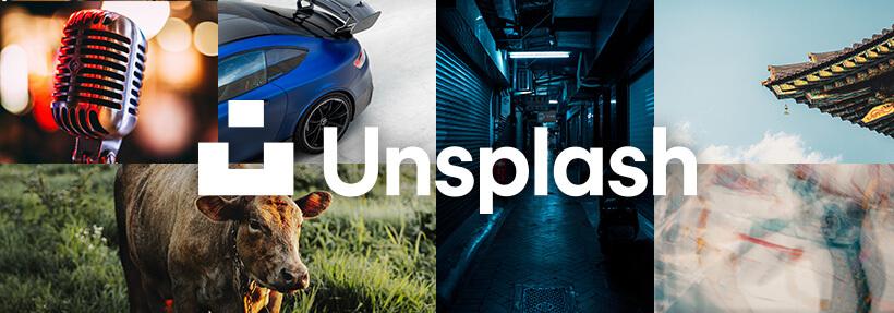 フォトストック『Unsplash』の気になるライセンスとデザインアイディア